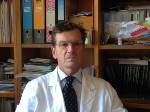 Dott. Gabriele Vestrini